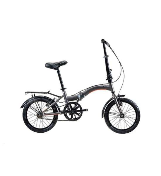Daftar harga sepeda lipat United, mana yang jadi pilihan Anda?