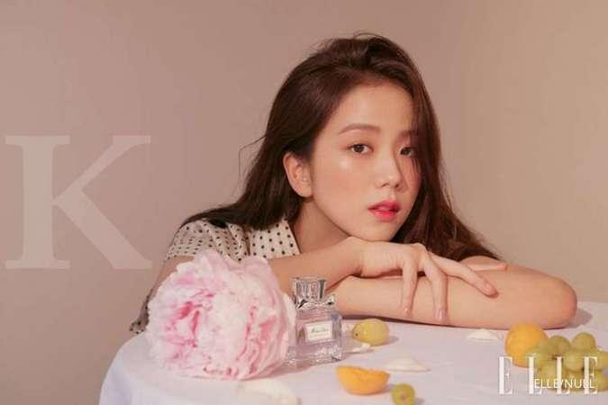 Rose dukung drama Korea terbaru Jisoo BLACKPINK, drakor ...