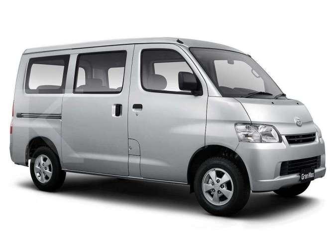 Pilihan harga mobil bekas Rp 50 jutaan, dapat Daihatsu Gran Max versi MPV