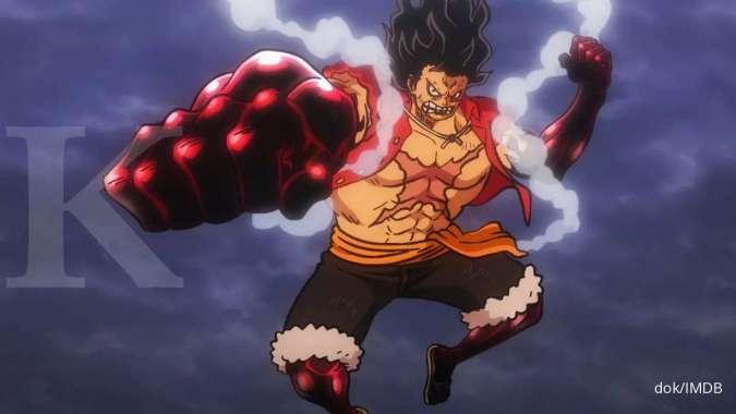 Jadwal terbit dan spoiler One Piece 1001, Big Mama mengeluarkan bola api