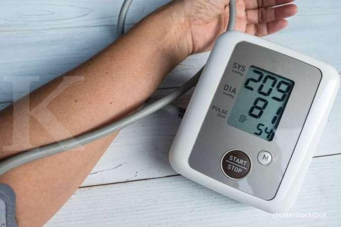 Salah satu manfaat sawi putih adalah mengontrol tekanan darah Anda.