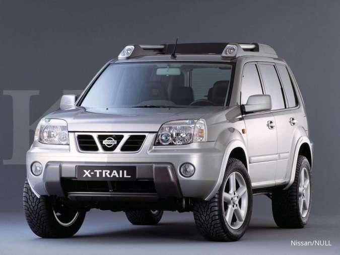 Harga mobil bekas Nissan X-Trail tahun segini sudah murah, kini mulai Rp 70 juta saja