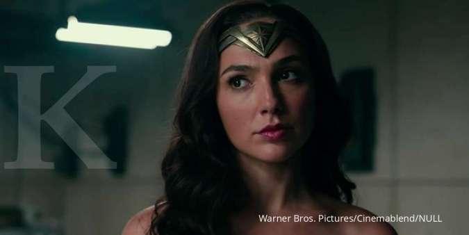Gal Gadot ceritakan pengalaman kurang menyenangkan saat syuting Justice League.