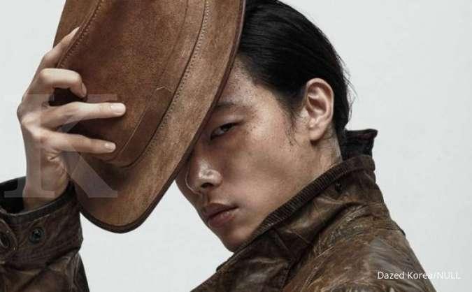Film dan drama Korea terbaru Ryu Jun Yeol, aktor pemeran Reply 1988.