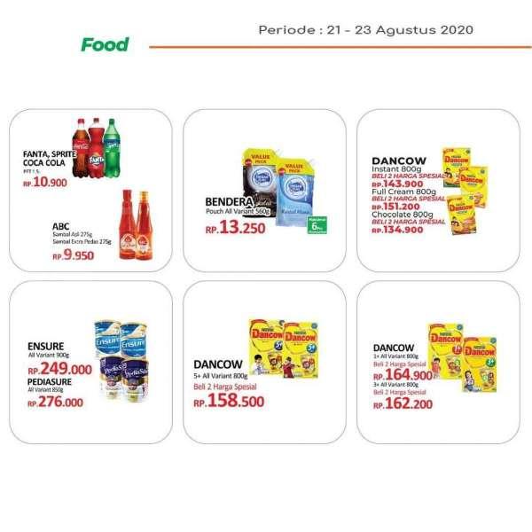 Catalog Promo Jsm Yogya Supermarket 21 Archyworldys
