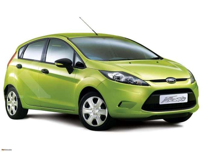 Harga mobil bekas Ford Fiesta semakin murah, mulai Rp 60 juta
