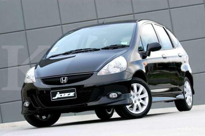 Harga mobil bekas Honda Jazz per September 2020 mulai Rp 60 jutaan