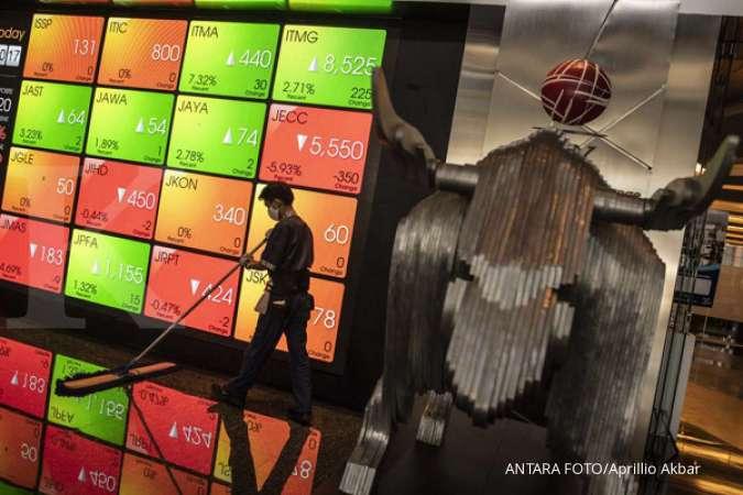 IHSG hari ini diprediksi melaju lagi, saham INDY, ASII, PTPP bisa diamati