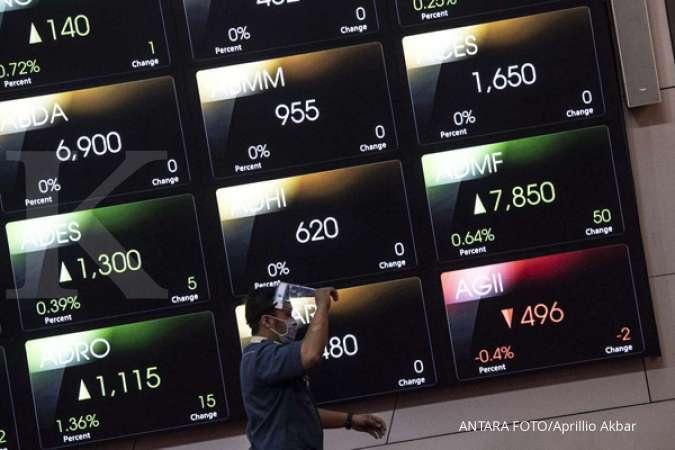Ini rekomendasi saham-saham lapis kedua yang jadi jagoan analis