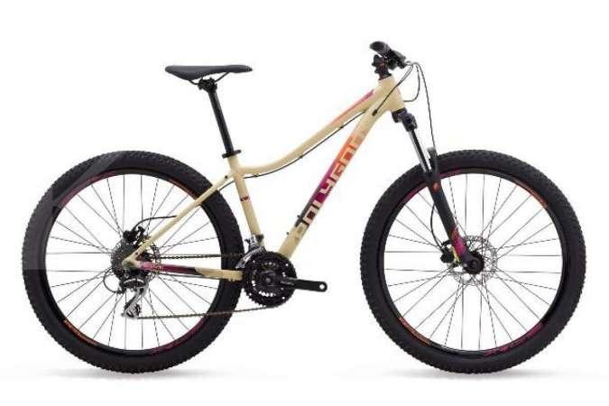 Sepeda gunung wanita Polygon Cleo 2