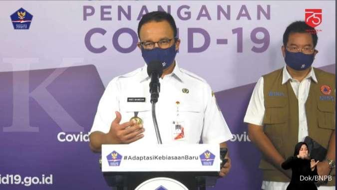 Jakarta kembali terapkan PSBB, Core: Jaring pengaman sosial harus siap disalurkan