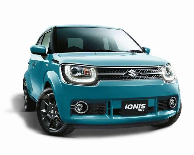 Harga mobil bekas Suzuki Ignis tahun muda sudah murah, mulai Rp 110 jutaan