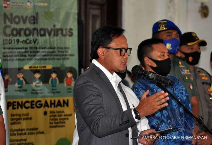 Bima Arya: Tingkat keterisian RS di Kota Bogor mencapai 83%