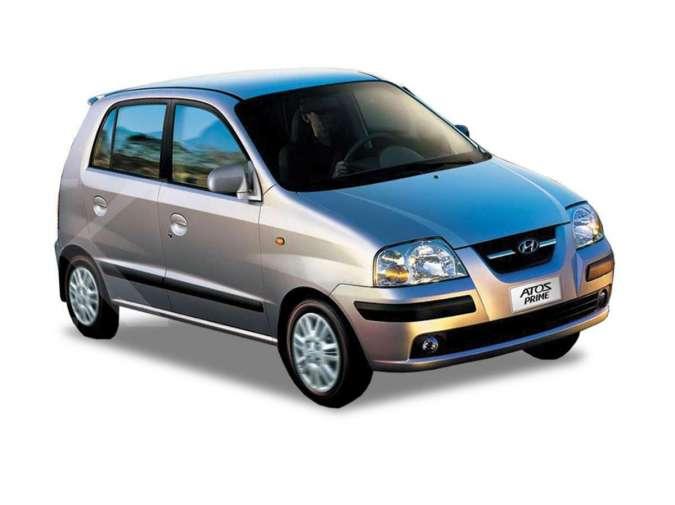 Harga mobil bekas Hyundai Atoz
