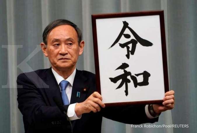 Profil Yoshihide Suga, kandidat terkuat pengganti Shinzo Abe sebagai PM Jepang