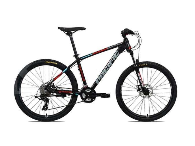 Sepeda gunung Pacific Masseroni 1.0