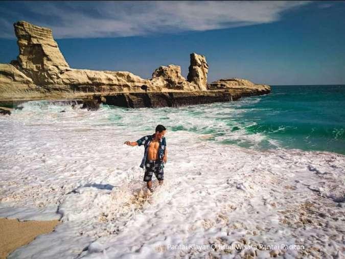 Data terbaru, daftar daerah yang aman dari corona untuk berwisata saat libur panjang