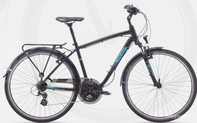 Sepeda Polygon Sierra Deluxe Sport