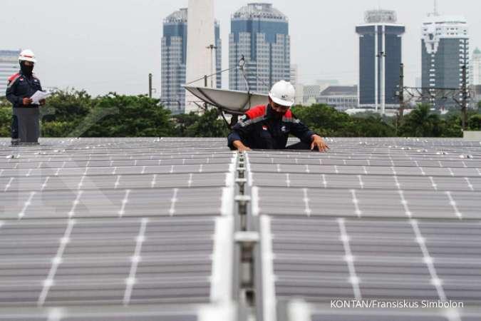 Perbankan Terus Genjot Kredit Berbasis Energi Hijau