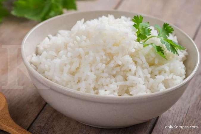 Diet tanpa nasi memiliki beberapa manfaat untuk kesehatan.