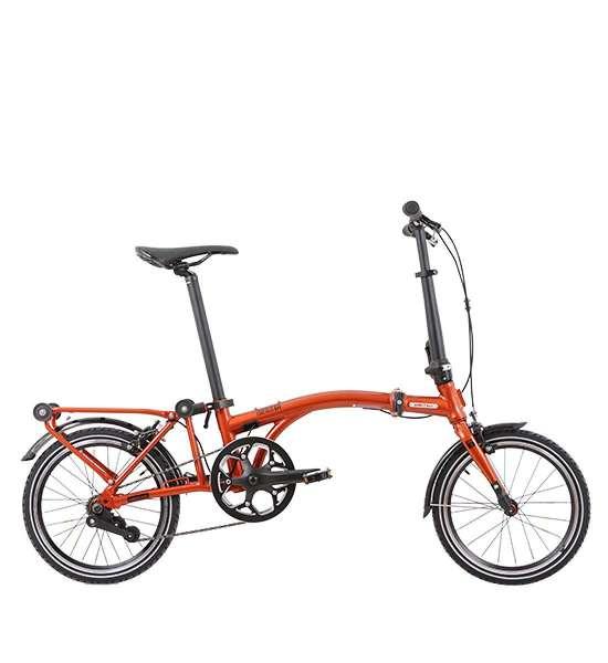 Baru dirilis, ini daftar harga sepeda lipat United Trifold 2020 yang ramah di kantong