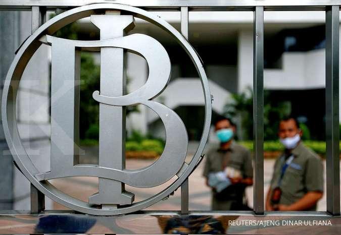 BI proyeksi ekonomi Indonesia tumbuh 4,8%-5,8% di 2021, ditopang ekspor dan konsumsi