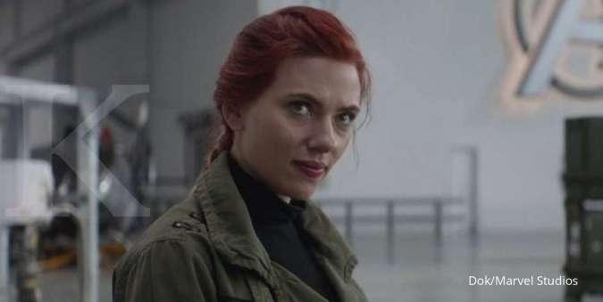 Film Black Widow, Natasha Romanoff memiliki hubungan khusus dengan karakter baru?