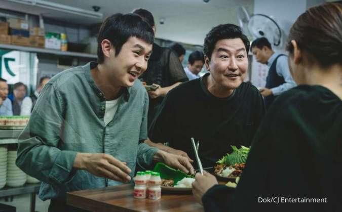 Song Kang Ho Dari Parasite Posisi Pertama Ini 10 Aktor Film Korea Terpopuler Di 2020