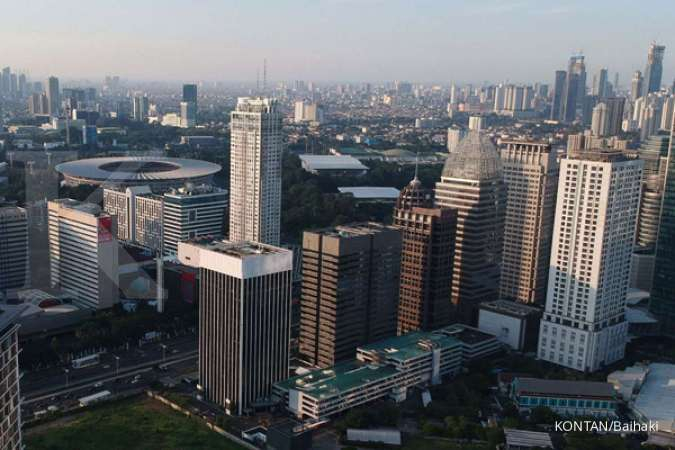 Dominasi Ekonomi Jawa
