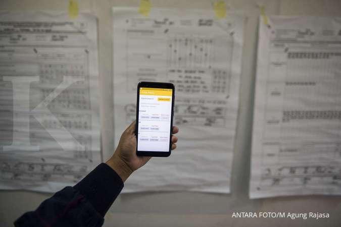 Cara cek Daftar Pemilih Tetap (DPT) Pilkada 2020 di lindungihakpilihmu.kpu.go.id