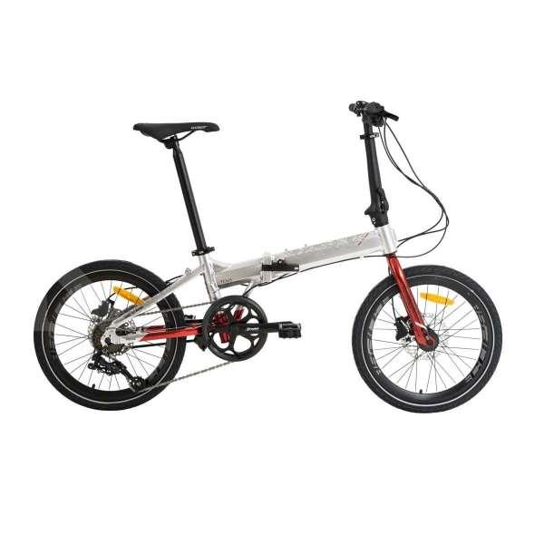 Baru diluncurkan, harga sepeda lipat Police Texas B2W 15 anniversary murah meriah