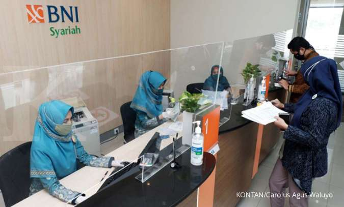 Ada beberapa syarat untuk membuka tabungan haji BNI Syariah.