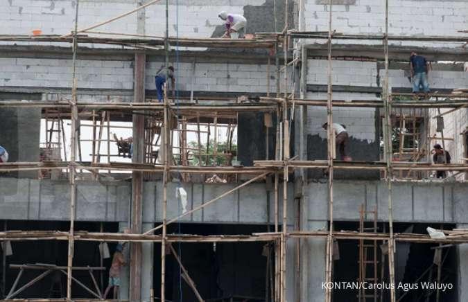 Pengenaan PPnBM sektor properti bakal dicabut?