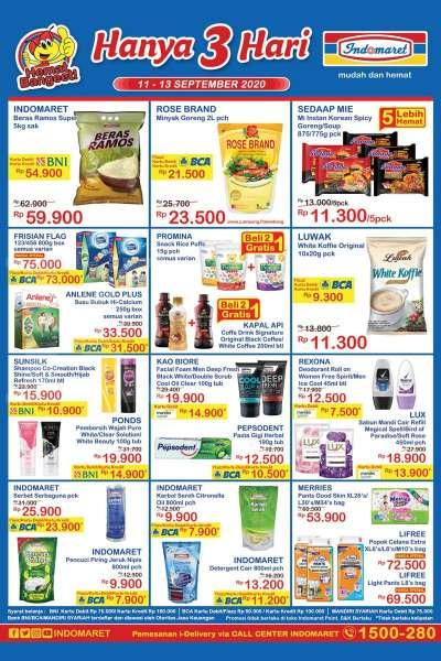 Katalog Lengkap Promo Jsm Indomaret Alfamart Hypermart Superindo Dan Giant 11 14 September 2020 Halaman 2 Tribunnewswiki Com