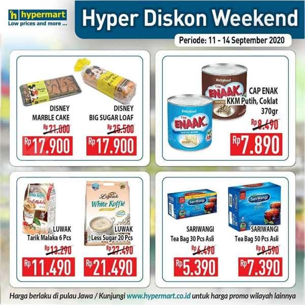 Promo JSM Hypermart 11-14 September 2020