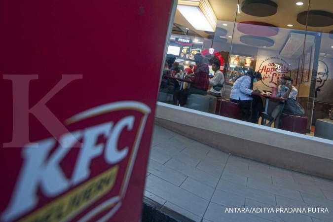 Promo KFC hari ini 27 Oktober 2020, 7 potong ayam mulai dari Rp 59.091