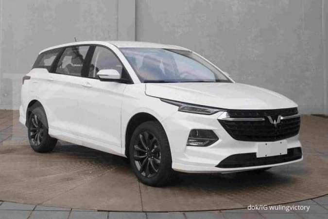 Harga Mobil Bekas Nissan Evalia Juni 2020 Mulai Rp 70 Juta