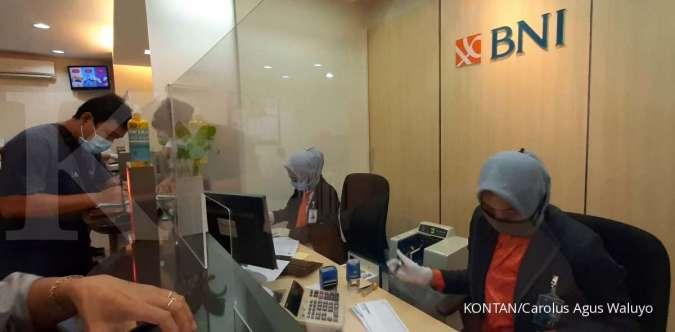 Kurs dollar-rupiah di BNI hari ini Kamis 26 November, intip sebelum tukar valas