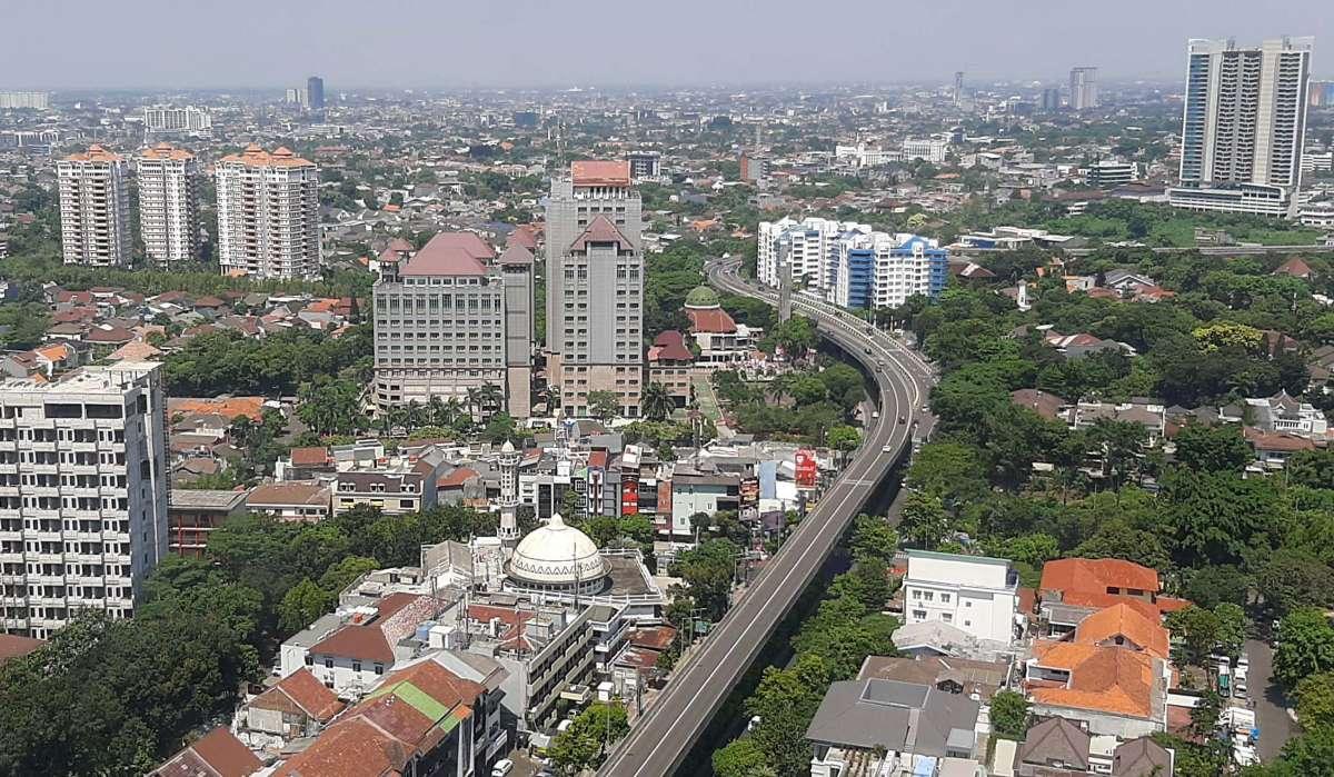 Dampak PSBB Jakarta bagi industri asuransi umum