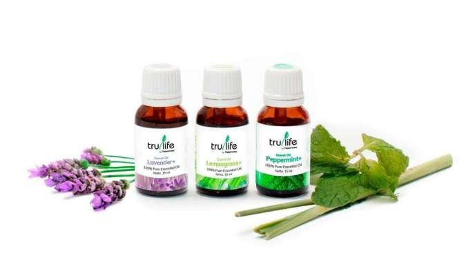 Tak hanya plastik, Tupperware Indonesia meluncurkan Trulife by Tupperware, minyak esensial atau essential oil dengan sertifikasi halal oleh MUI.