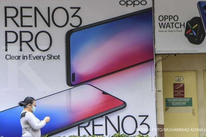 Promo harga HP OPPO terbaru hari ini 20 Oktober 2020, ada diskon sampai Rp 2 jutaan