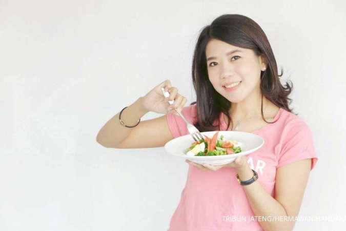Penelitian: makanan bernutrisi penting untuk mencegah infeksi virus corona