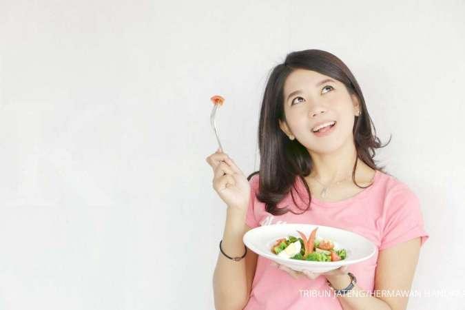 4 Resep salad sayur yang cocok digunakan sebagai menu diet