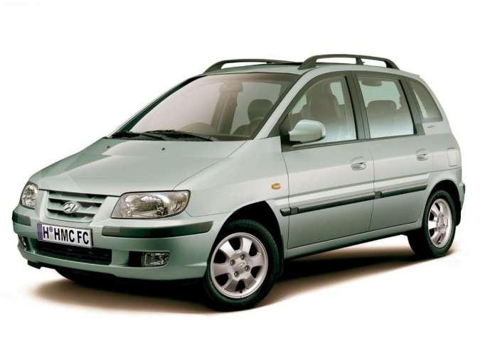 Harga mobil bekas Hyundai Matrix