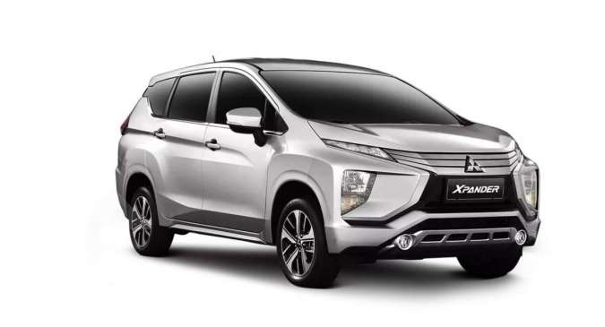 Murah banget, harga mobil bekas Mitsubishi Xpander tahun muda kini mulai Rp 160 juta