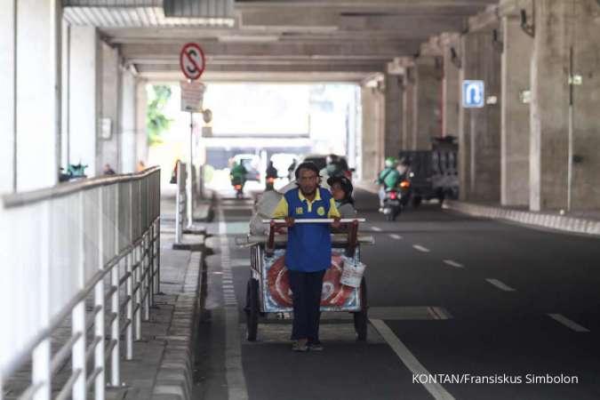 PSBB Transisi Jakarta: Tukang cukur boleh beroperasi, spa dan karaoke belum