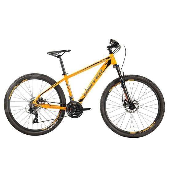 Sepeda gunung United Elbruz