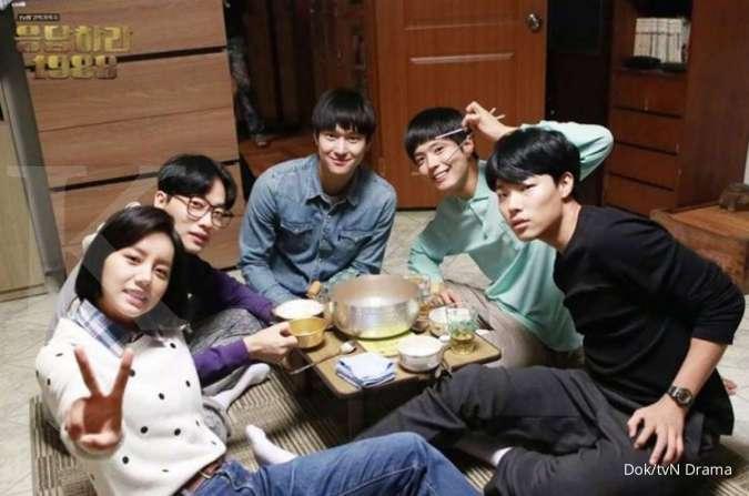 Reply 1988, salah satu drakor (drama Korea) terbaik sepanjang masa