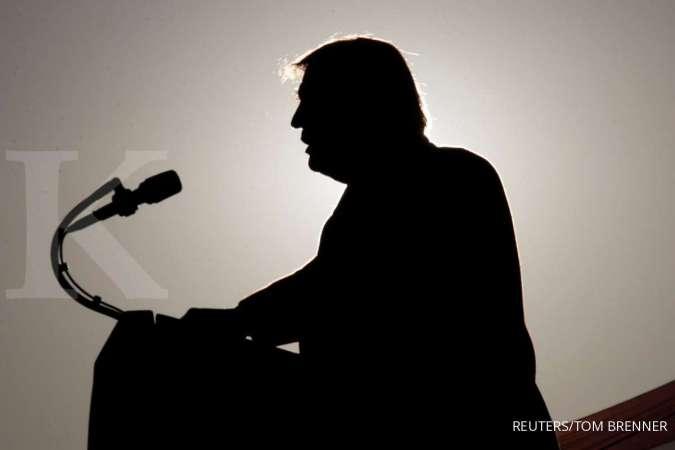 Di sidang umum PBB, Trump tuduh Beijing melepaskan