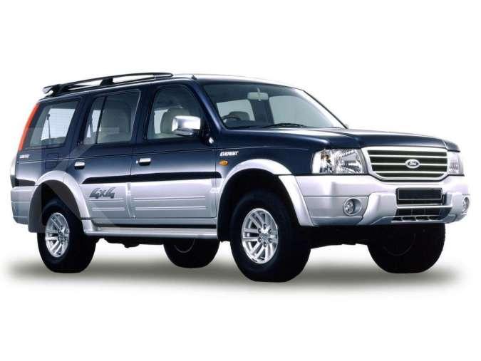 Harga <a href='https://batam.tribunnews.com/tag/mobil-bekas' title='mobilbekas'>mobilbekas</a> Ford Everest